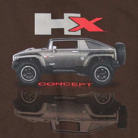 HX Concept