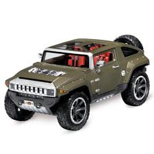 Modelle / Spielzeug