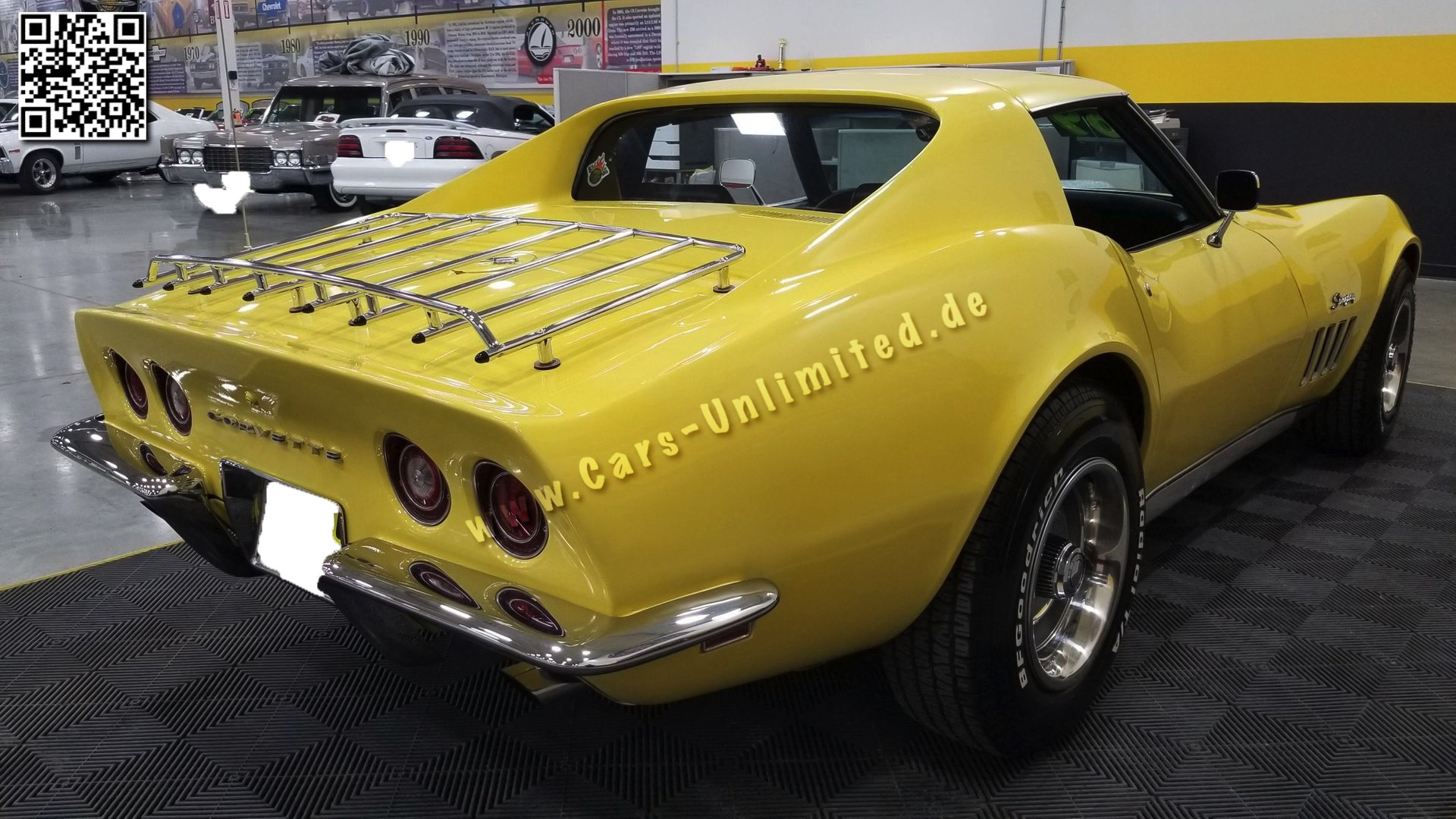 Cars-Unlimited – South Germany