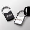 H3 Zieh und Dreh Schlüsselanhänger