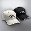 H3 Kappe mit ovalem Flicken