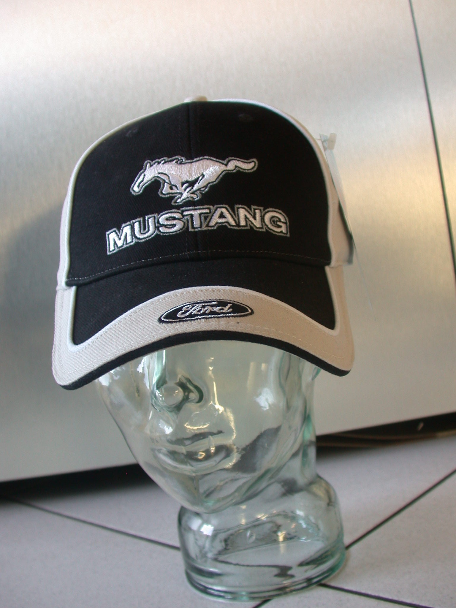 Ford Mustang Kappe