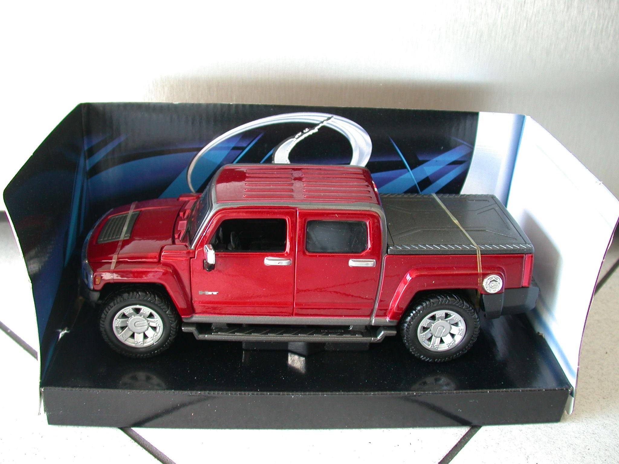 1:26 H3T Modell
