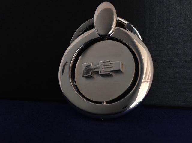 H3 Schlüsselanhänger