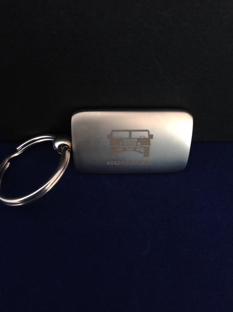 Hummer Schlüsselanhänger